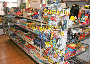 Planet of Stuff Vintage Collectibles - OPEN TODAY til 6 Peterborough Peterborough Area image 2