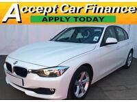 BMW 316 1.6i ( 136bhp ) Auto 2013MY i SE FROM £72 PER WEEK !