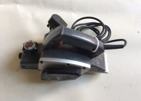 POWER PLANER 240V FOR SALE, , FULLY WORKING CONDITION,NEED BLADE, PICK UP MY HOME ADDRESS