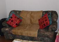 divant-lit / sofa-lit /canapé-lit nego