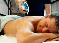 Book a hot oil massage now for self-care, by Male CMT, SE/Mobile