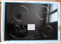 "Fulgor Milano INDUCTION cooktop 30"""