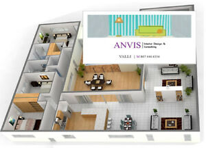 Anvis Interior Design and Consulting