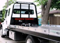 TOW TRUCK OPERATOR  * TOP PAY* FULL TIME * FLEXABLITY*