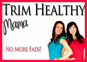 Trim Healthy Mama THM Food Products & Books Gluten & Sugar Free!