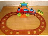 Happyland Train Set £12