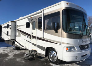 2009 FOREST RIVER GEORGETOWN 350XL *** BUNK BEDS ***