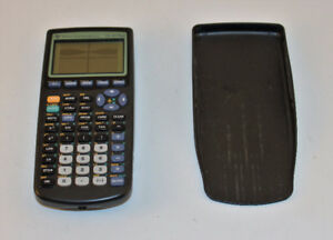 Texas Instruments TI- 83 Plus Graphing Calculator