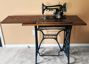 Sewing Machine Cabinet Singer   Buy New & Used Goods Near ...