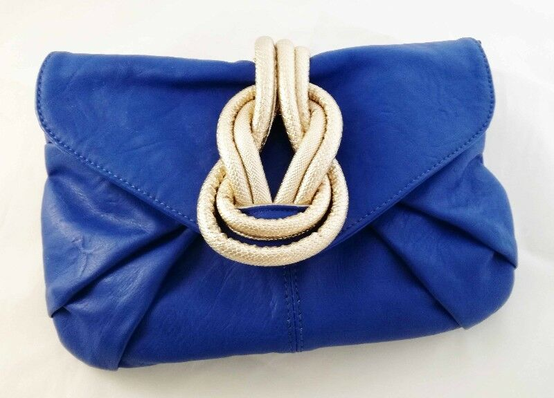 Genuine Colette By Hayman Clutch Bag