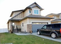 WOW! 4 Bdrm Home For SALE in Springbrook Just Min to Red Deer
