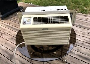 Window Air Conditoner 8000 BTU Goldstar Haier NOMA Ritetemp A/C