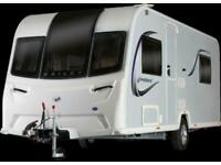 Brand new 2021 Bailey Phoenix Plus 640 island bed Limited stock