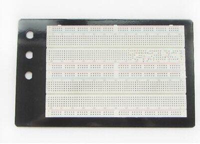 Solderless Breadboard Protoboard Circuit Beta Zy-204 Mb-102 Tie-point 1660