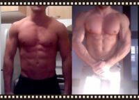 1-on-1 sessions, diet & workout plans! Group discounts available