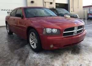 2006 Dodge Charger SXT/ 6 months warranty included.