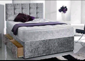 MEGA SALE - DIVAN and MONACO DIVAN Beds with FREE EXPRESS DELIVERY