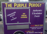 Catering Services by The Purple Perogy