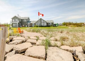 79 Ocean Breeze Drive, Grand Barachois - Waterfront Dream Home