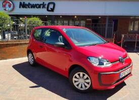 2017 VOLKSWAGEN UP 1.0 Take Up 3dr