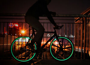 D-Lights Bike the NEW light bike concept for you!