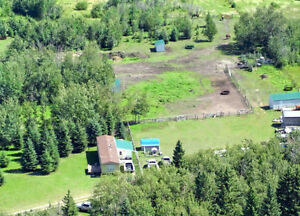 Beautiful, Private Piece of Property, Millet, Wetaskiwn County
