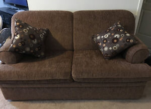 Great Condition Double Bed Pull Out Couch- Only $100