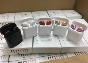 AFFORDABLE BLUETOOTH EARBUDS (FREE DELIVERY AND 4 FLAT PRICE)!!