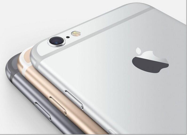 Apple iPhone 6 16GB 64GB 128GB GSM