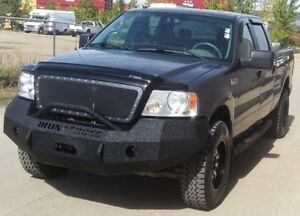 2008 Ford F-150 XLT SuperCrew 4x4 - PRICE REDUCED