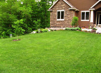 Lawn Care in Innisfil