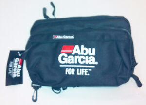 Abu Garcia Waist Tackle Bag