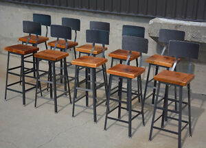 Bar & Counter Height Stools Kitchener / Waterloo Kitchener Area image 10