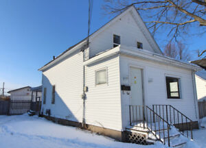 Open House TODAY 12 Henry, Moncton NB  SATURDAY January 12th 2-4