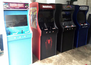 Ultimate Upright Arcade Machine *2500+ Games with Warranty* London Ontario image 2