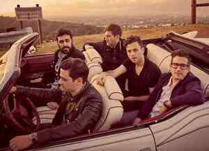 ARKELLS Live in Ottawa 13 Feb