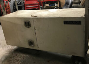 Flatbed Trailer Tool Boxes