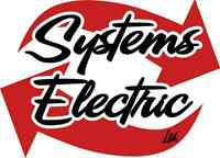 Systems Electric Ltd.