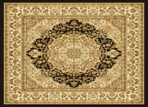 "Miniature WOVEN Carpets (Page:   Large SQUARE Carpet  8"" X 8"")"