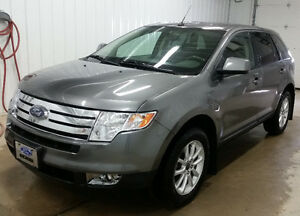 **2010 Ford Edge SEL Sedan, Sask PST Paid, Warranty Included!!