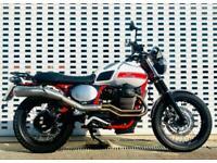 Moto Guzzi V7 V7 STORNELLO