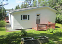 PONDFRONT CABIN - 123 Hodgewater Line, Makinsons, NL - 1119124