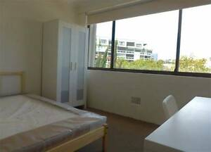 Furnished 1 Bedroom Train & City Short Walk Rushcutters Bay Inner Sydney Preview