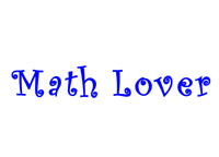 Math Tutor for High School and University Students