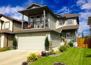 Gorgeous 3 bedroom house in Fort Saskatchewan Strathcona County Edmonton Area image 1