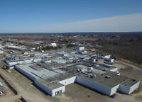 Manufacturing, Warehouse, Yard and Office Space