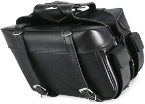 All american rider saddle bags