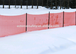 Iso fencing