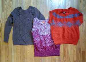 *LAST CHANCE* Ladies sweaters - 5$ each or 20$ for all 7! Kingston Kingston Area image 3