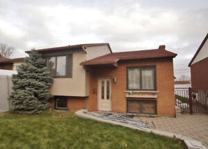 Home for rent in Saint-Hubert, QC J3Y 8A3